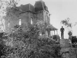 Image result for hitchcock psycho