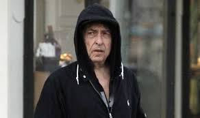 Image result for bob dylan in hoodie