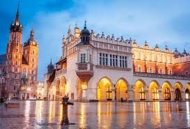 Image result for Krakow""