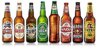 Image result for Polish beer""