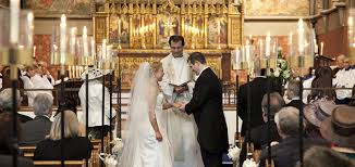 Image result for uk wedding service church vicar