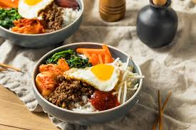 Image result for korean food