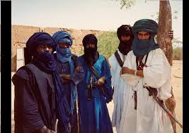 Image result for tuareg people