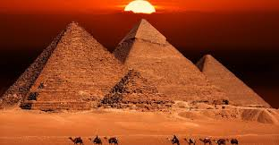 Image result for pyramid of giza