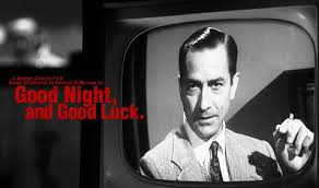 Image result for goodnight and goodluck