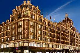 Image result for Harrods