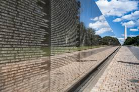 Vietnam Veterans Memorial - WorldStrides