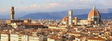 Florence Walking Tours: Half Day Tour Florence
