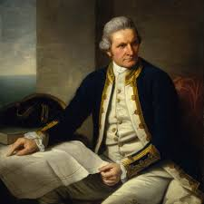 10 Things You May Not Know About Captain James Cook - HISTORY