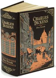 Charles Dickens: Five Novels (Barnes & Noble Collectible Editions ...
