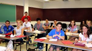 English Classes - International Linguistic Program - Destination ...
