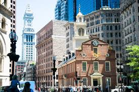 Historic Downtown Boston | Attractions, Tours, Hotels | Boston ...