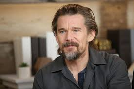 Ethan Hawke Sticks Up For Texas, Reps Beto and Turns a Dead ...