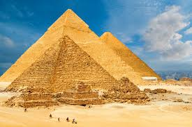 Pyramids of Giza | National Geographic