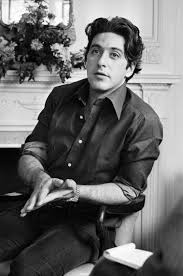 20 Black and White Portraits of a Young Al Pacino During the 1970s ...