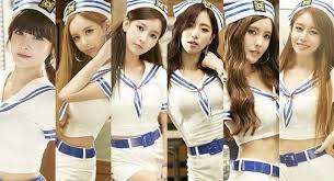 T-ara - K-POP