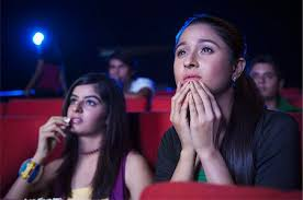 East indian people watching movies Stock Photos - Page 1 : Masterfile