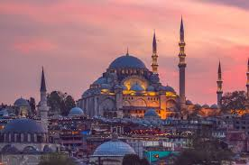 World heritage in Turkey: Historical areas of Istanbul with ...