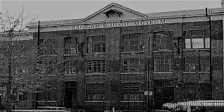 The Ragged School Museum - East London - Britain's Decays Urbex