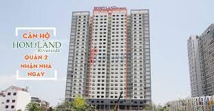 Căn hộ Homyland Riverside | Gia Phát Investment