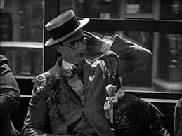 Happy Thanksgiving! Harold Lloyd in Hot Water (1924) | Nitrate Diva