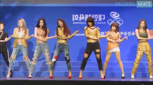 T-ARA 'SUGAR FREE' Dance Mirror Fancam HD - YouTube