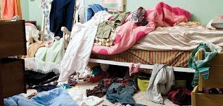 Not In My House! When You Can't Take the Mess in Your Teenager's Room