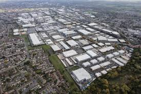 Slough Trading Estate bosses at SEGRO launch £10million fund ...