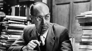 Philip Larkin and Me: A Friendship with Holes in It | The New Yorker