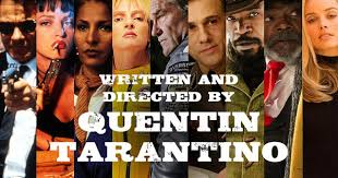 Do all Quentin Tarantino's movies actually take place in the same ...