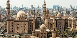 Cairo Egypt The Historic City - travel connection tours
