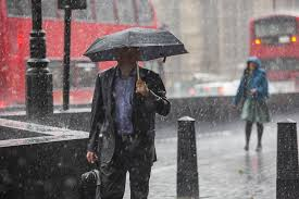 UK weather forecast: London | London Evening Standard