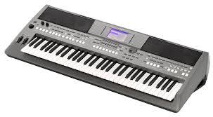 Organ Yamaha PSR-S670 – Hữu Phước Music