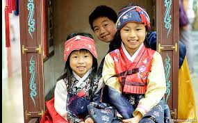 Holiday with Seoul: Things to Do with Kids in South Korea - Little ...