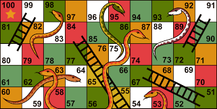 The Timelessness of Snakes and Ladders | by Doug Bierend | re:form ...