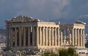 REMARKABLE RUINS - Parthenon, Greece