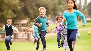NZ children second most active in the world - report