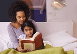 Bedtime stories: Reading bedtime stories to kids, Child habits ...