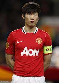park, captain of manutd!! | Manchester united, Manchester united players, Manchester  united football club