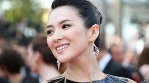 Crouching Tiger star to wed after drone proposal in China - BBC News