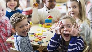 How to Help Children Achieve Kindergarten Success - Education and Career  News