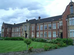 Walthamstow Memories - George Monoux Grammar School