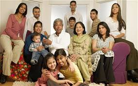 Britain should learn from India's family values