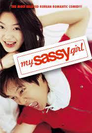 Romcom classic My Sassy Girl will get a K-drama remake | My sassy girl, Sassy  girl, Romcom