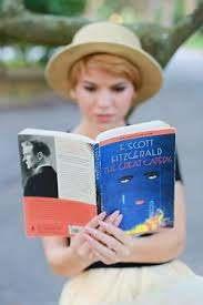 gatsby - todo um novo mundo | Libri, Leggende