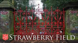 Forever Strawberry Field | The Salvation Army - YouTube