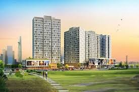 Real estate news: Outstanding Housing Projects Of Kien A Investors