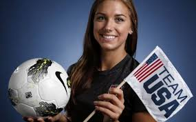 Womens Soccer League / Soccer Girls USA