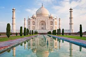 Taj Mahal reopens after three-month lockdown