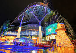 10 Best Malls in Singapore for an Ultimate Shopping Experience |  TheBestSingapore